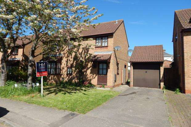 4 Bedrooms Detached House for sale in Haighs Close, Chatteris, PE16