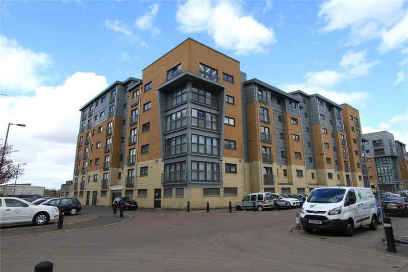 1 Bedroom Apartment Flat for sale in 6/3, Barrland Court, Glasgow