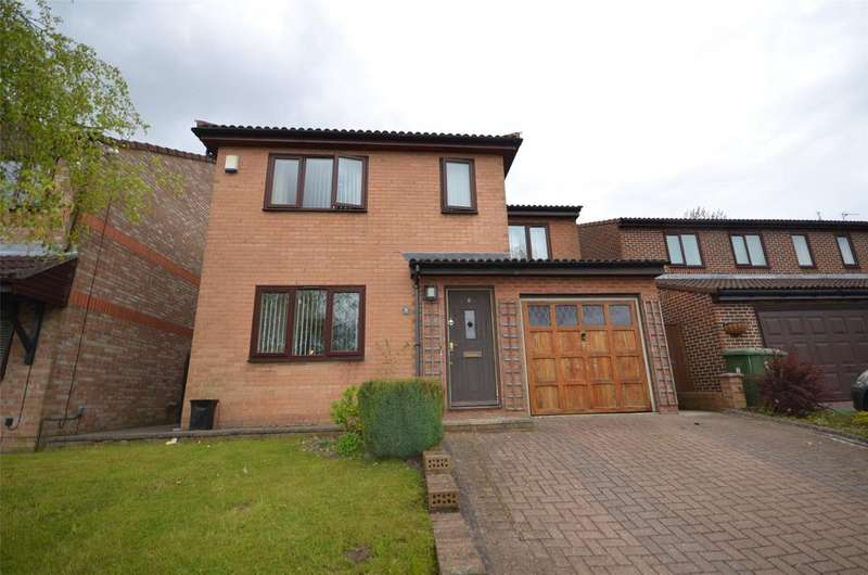 4 Bedrooms House for sale in Whitehills