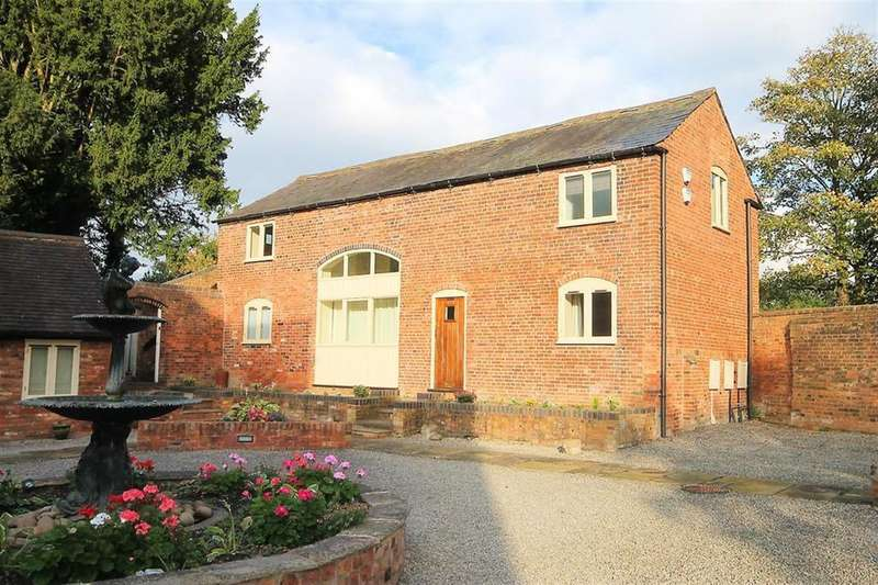 1 Bedroom Flat for rent in Dosthill Hall, Blackwood Road, Tamworth, Staffordshire