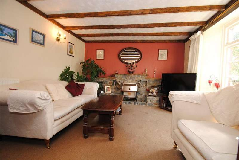 3 Bedrooms Terraced House for sale in Priory Gardens, Barnstaple