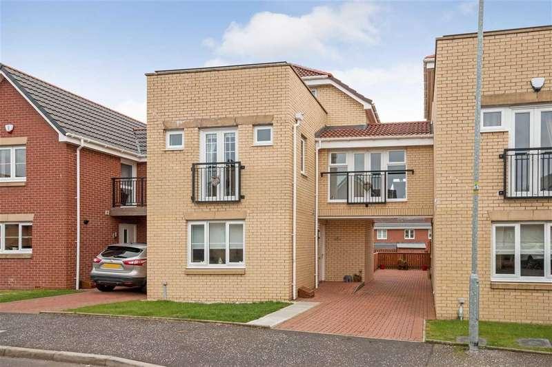 3 Bedrooms Semi Detached House for sale in Wattle Lane, Ballerup Village, EAST KILBRIDE