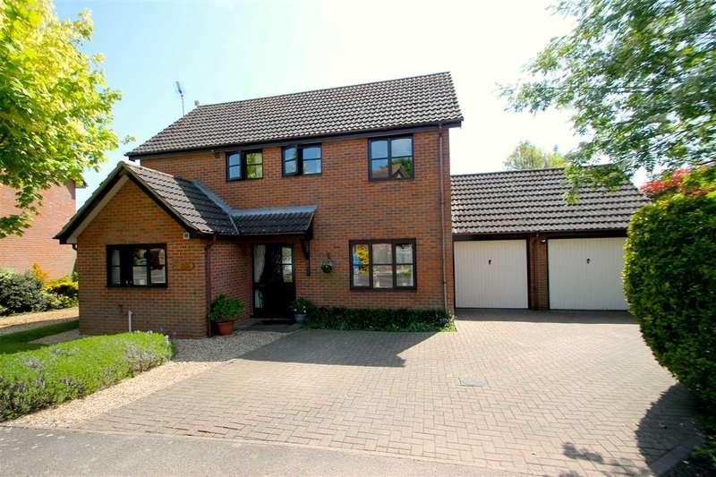 4 Bedrooms House for sale in Walnut Meadow, Kirton