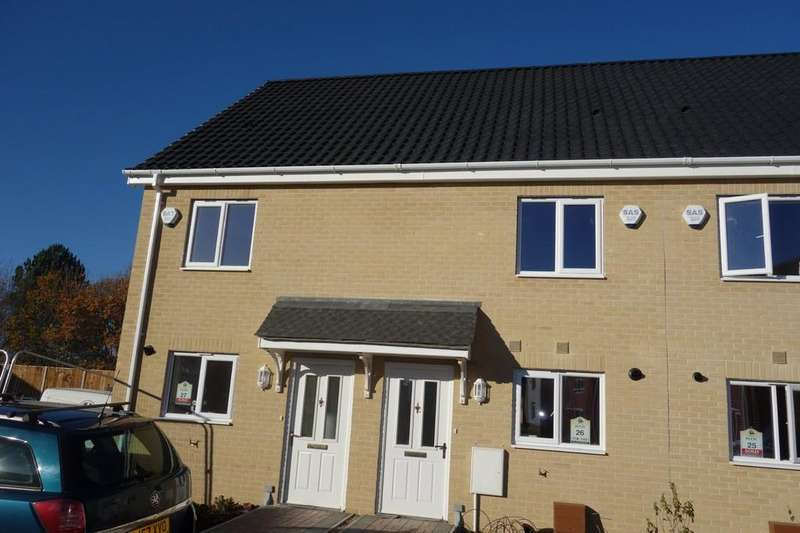 3 Bedrooms Town House for sale in Plot 26 Heritage Green, Kessingland