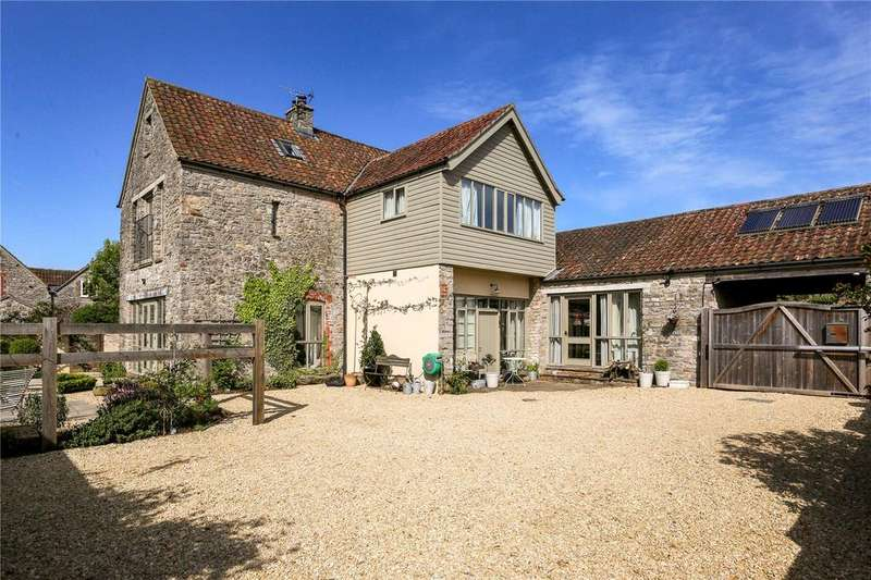 7 Bedrooms Detached House for sale in Washingpool Hill Road, Tockington, Bristol, BS32
