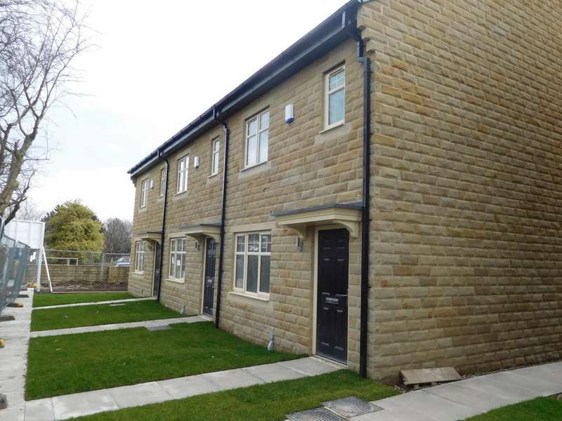 3 Bedrooms Town House for rent in Britannia Road, Morley