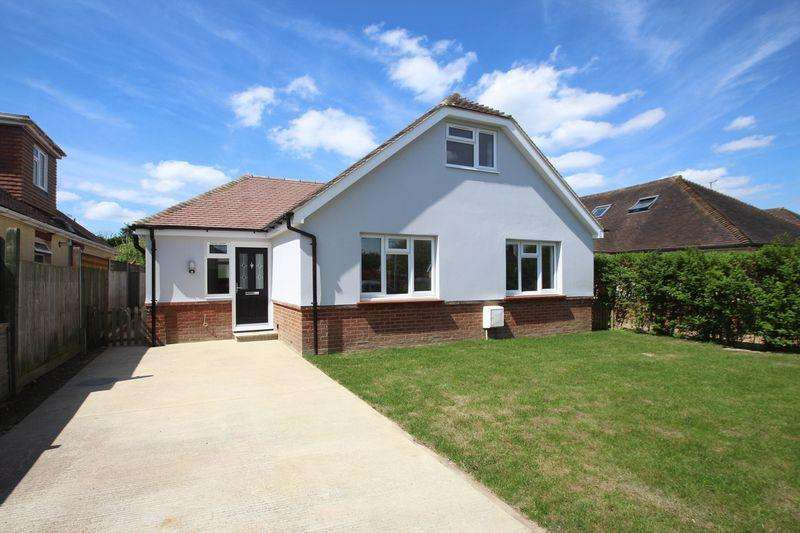 4 Bedrooms Detached House for sale in Thorpe Avenue, Tonbridge
