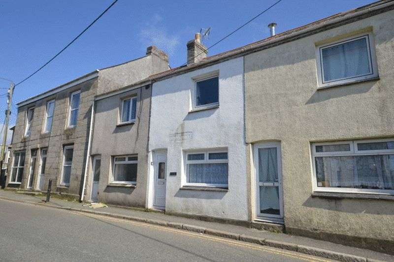 2 Bedrooms Property for sale in Fore Street St. Dennis, St. Austell