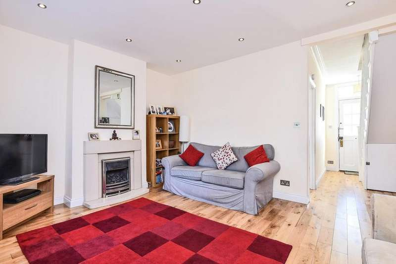 3 Bedrooms Terraced House for sale in Worslade Road, Tooting
