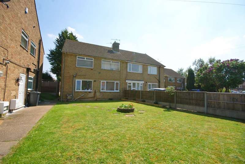 2 Bedrooms Property for sale in Dellfield Avenue, Lincoln LN6