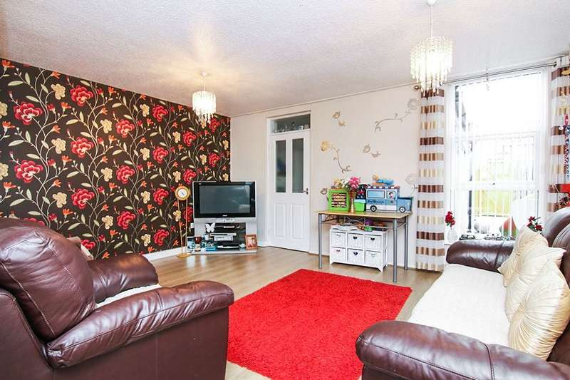 4 Bedrooms Terraced House for sale in Hare Croft, Liverpool, L28