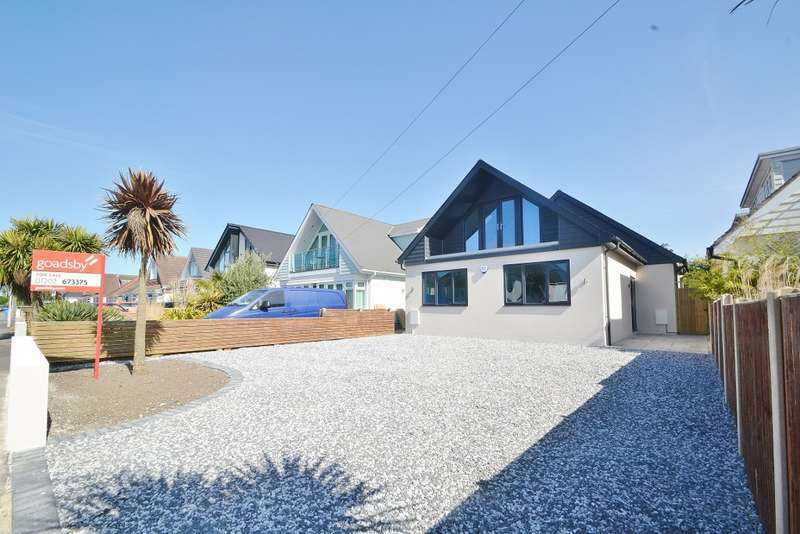 4 Bedrooms Bungalow for sale in Hamworthy