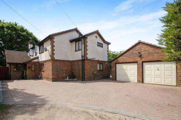 5 Bedrooms Detached House for sale in Sandhurst, Berkshire, .