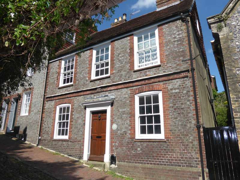 6 Bedrooms Town House for sale in Keere Street, Lewes