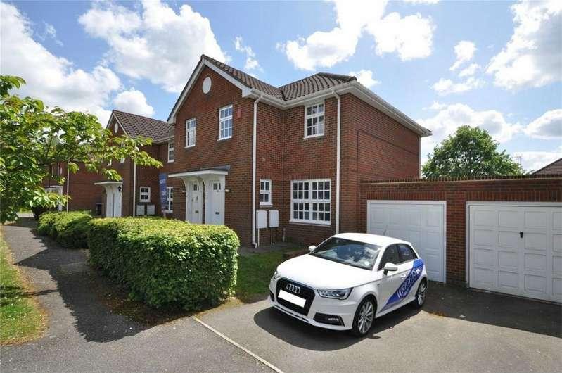 3 Bedrooms End Of Terrace House for sale in Longcroft Gardens, WELWYN GARDEN CITY, Hertfordshire