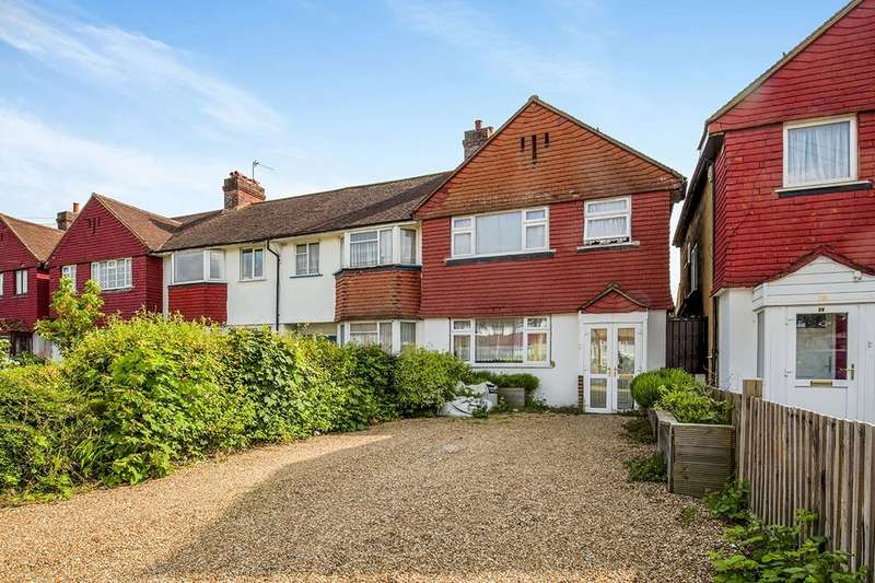 3 Bedrooms Property for sale in Sevenoaks Road, Brockley, London, SE4