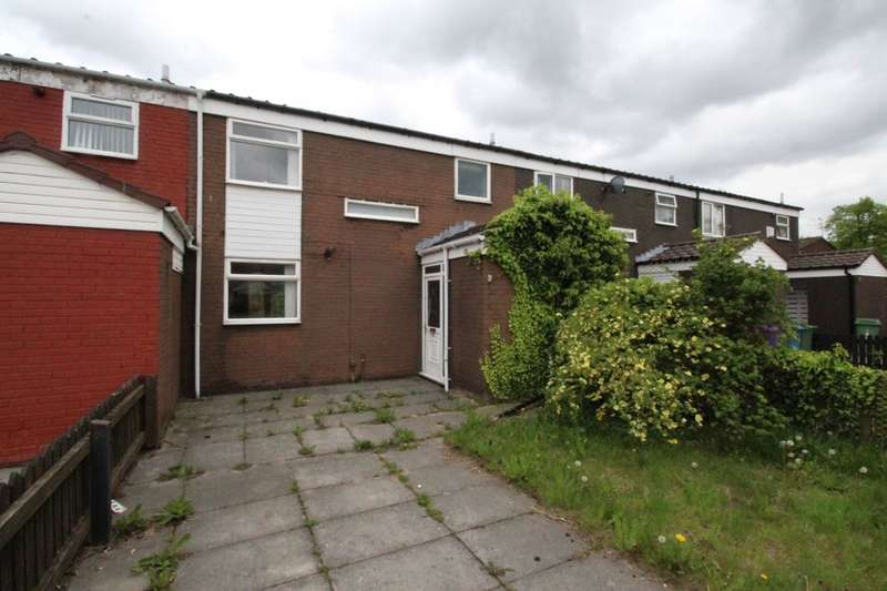 3 Bedrooms Terraced House for sale in Falcon Crescent, Liverpool, L27