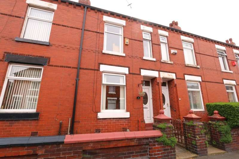 2 Bedrooms Property for sale in Wallwork Street, Stockport, SK5