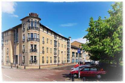 1 Bedroom Flat for sale in Alexander Crescent, New Gorbals, Glasgow
