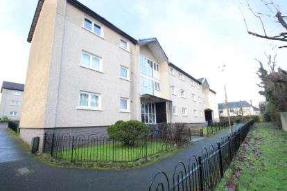 1 Bedroom Flat for sale in Highfield Place, Kelvindale, Glasgow