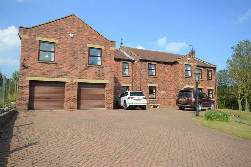 7 Bedrooms Detached House for sale in Filey Road, Gristhorpe, Filey, YO14 9PH