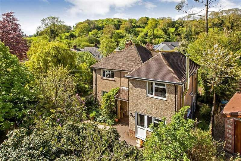 4 Bedrooms Detached House for sale in Townsend, Beer, Seaton, Devon, EX12