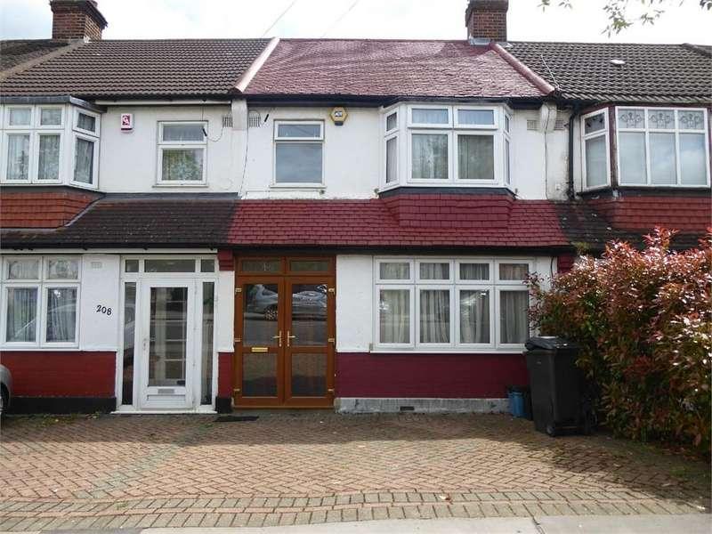 3 Bedrooms Terraced House for sale in Harrington Road, London