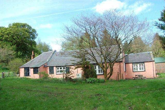 3 Bedrooms Detached House for rent in Auldcraigoch Farm, Dalmellington, Ayr, East Ayrshire, KA6