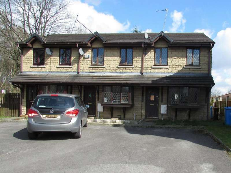 3 Bedrooms End Of Terrace House for sale in Greenwood Road, Manchester, M22