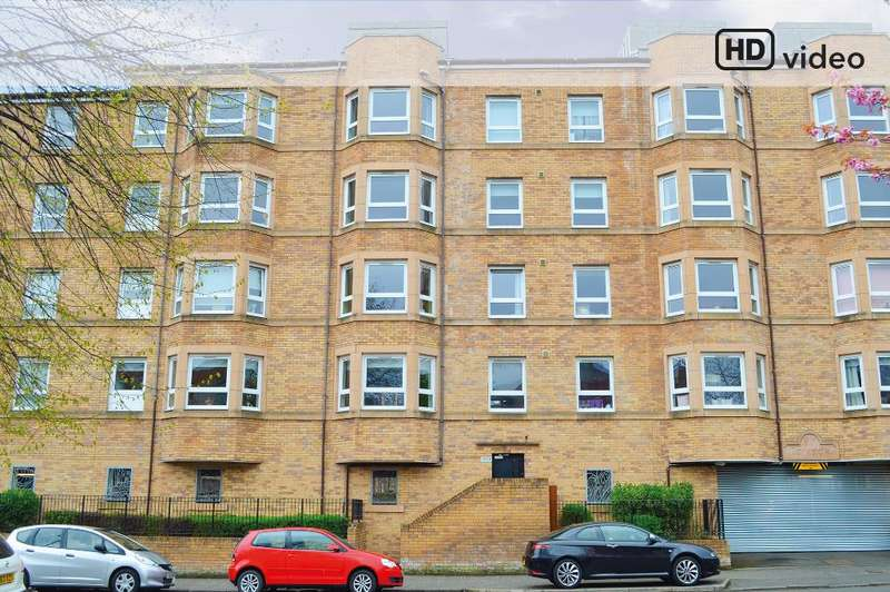 1 Bedroom Flat for sale in Tantallon Road, Flat 1/1, Shawlands, Glasgow, G41 3BN