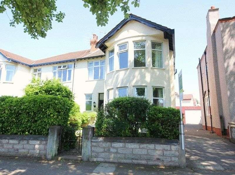 4 Bedrooms Property for sale in Allerton Drive, Calderstones, Liverpool, L18