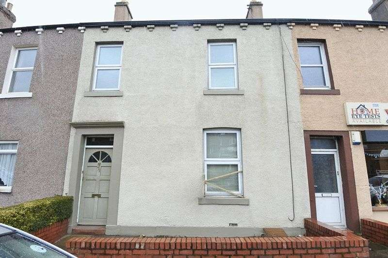 3 Bedrooms Property for sale in Blackwell Road, Carlisle