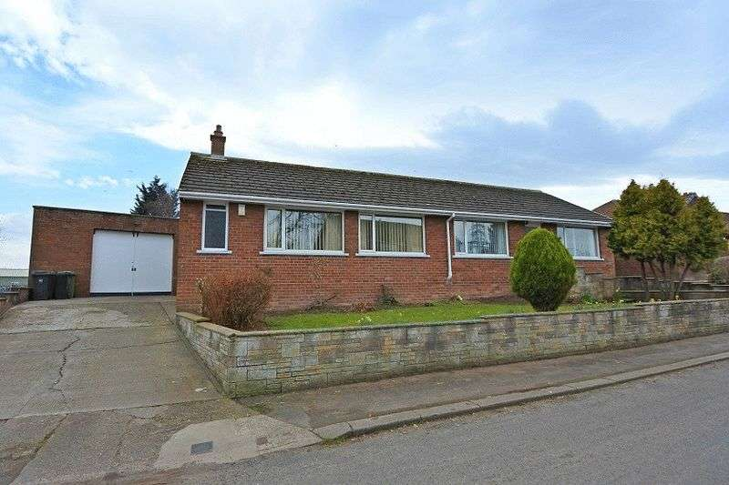 3 Bedrooms Property for sale in Harraby Grove, Carlisle