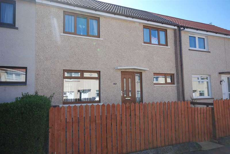 2 Bedrooms Terraced House for sale in Greenhead Avenue, Stevenston