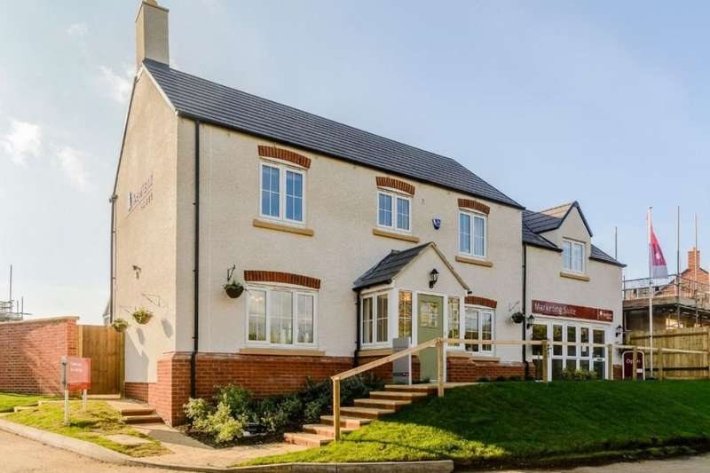 5 Bedrooms Detached House for sale in Fleet Lane, Twyning, Tewkesbury, GL20