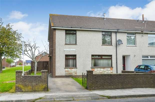 3 Bedrooms End Of Terrace House for sale in Rathgill Avenue, Bangor, County Down