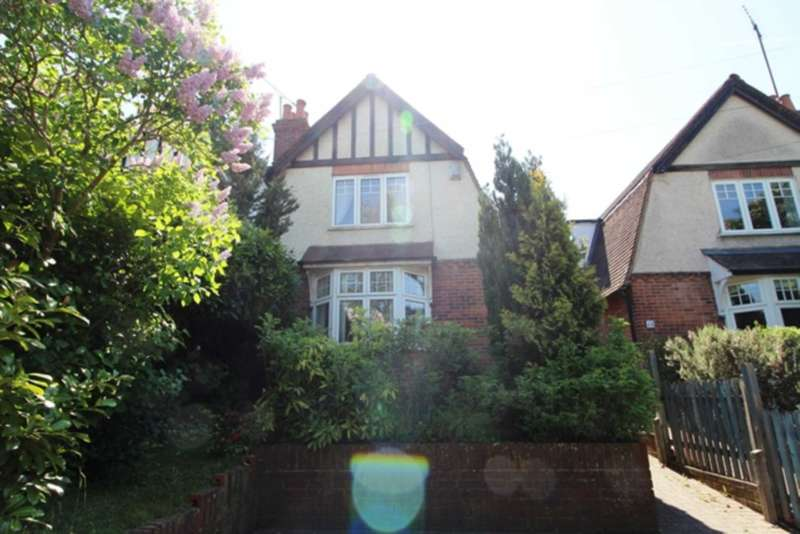 2 Bedrooms Semi Detached House for sale in Water Road, Tilehurst