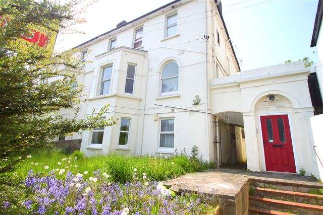 Property for sale in Richmond Road, Brighton, East Sussex, BN2 3RL