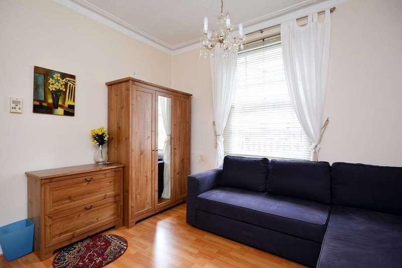 Studio Flat for sale in Aylesford Street, Pimlico, SW1V