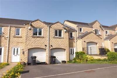 4 Bedrooms Property for rent in Elderberry Drive, Siddal