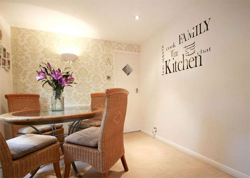 2 Bedrooms House for sale in The Plateau, Warfield Park, Bracknell, Berkshire, RG42