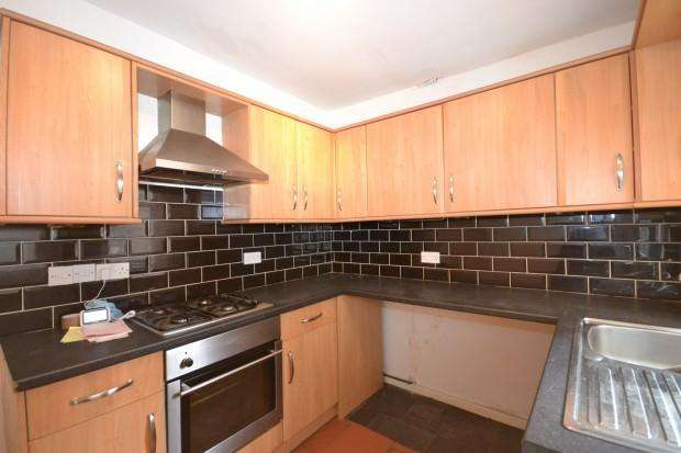 2 Bedrooms Terraced House for sale in Oxton Street Oxton Street, Liverpool, L4