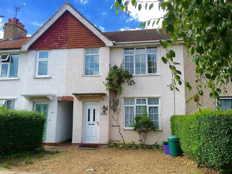 3 Bedrooms House for sale in Whatley Avenue, Raynes Park, Raynes Park