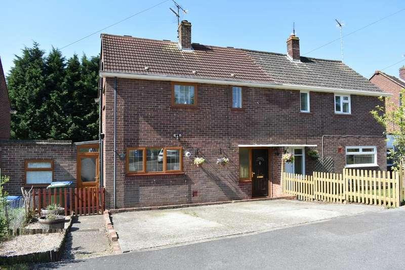 2 Bedrooms Semi Detached House for sale in BRACKEN BANK, ASCOT SL5
