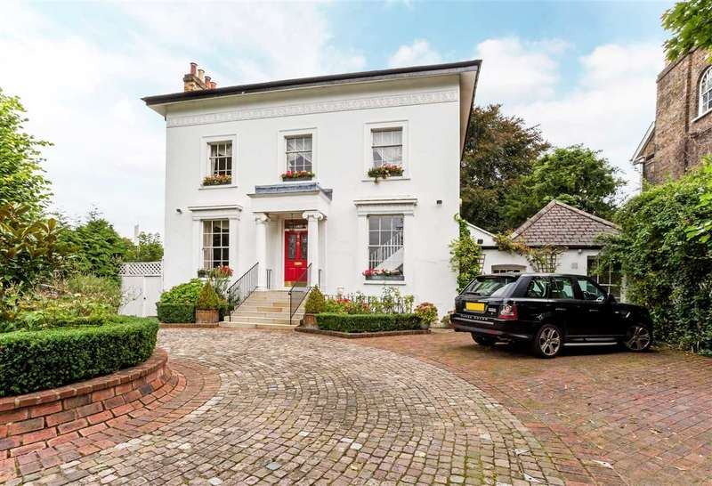 5 Bedrooms House for sale in Pond Road, Blackheath, London