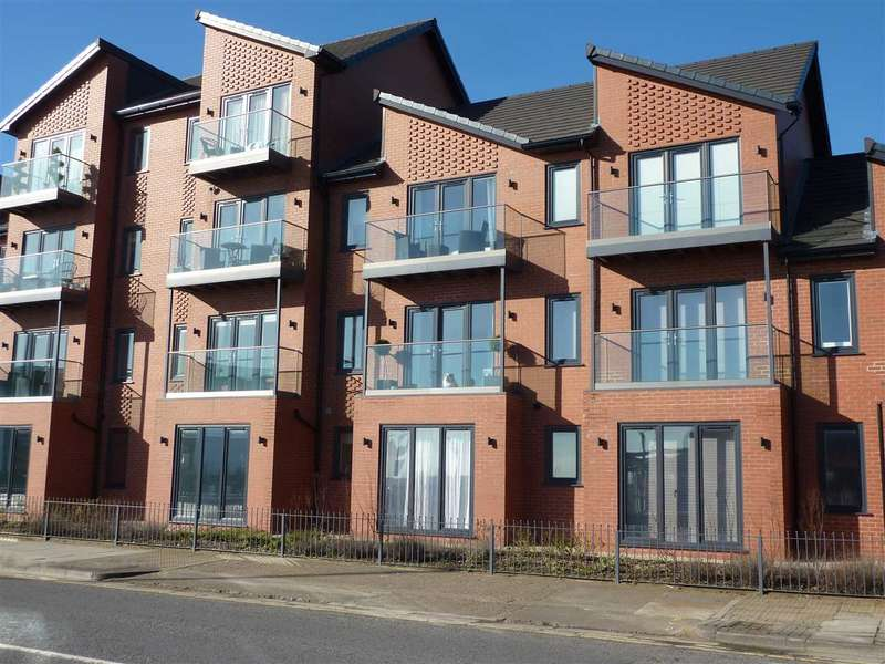 4 Bedrooms Property for sale in WINTER GARDENS CLOSE, CLEETHORPES