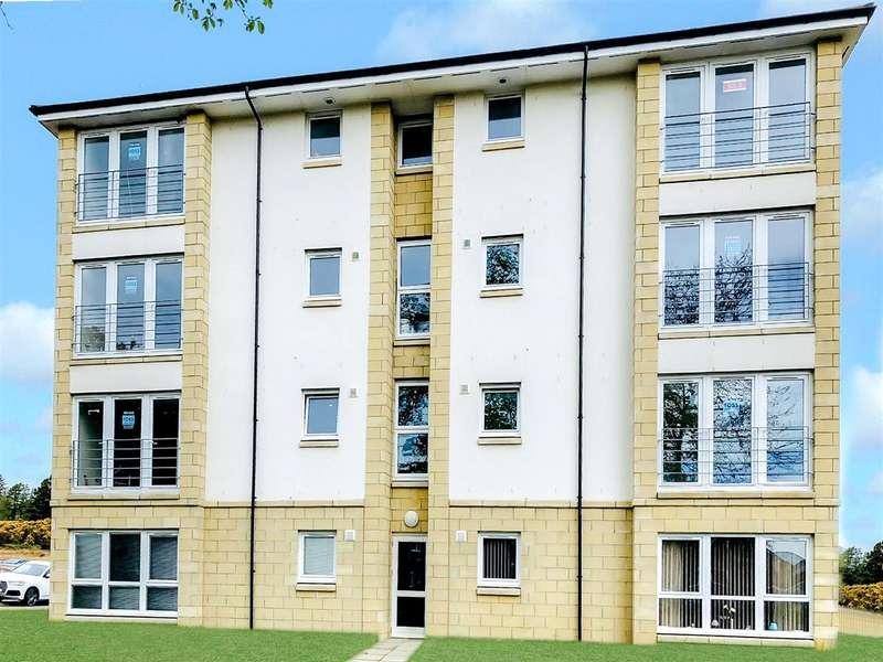2 Bedrooms Flat for sale in Fairways, Ardenslate Road, Kirn, Dunoon