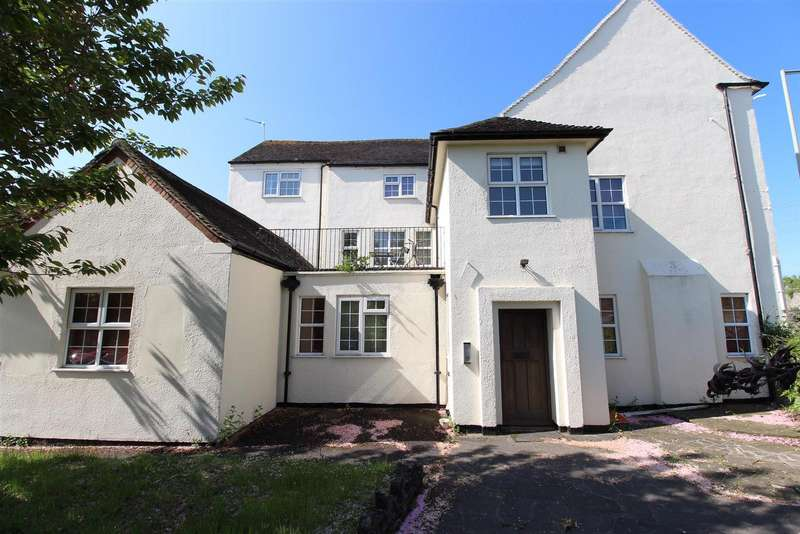 2 Bedrooms Flat for rent in Doctors Lane, Breedon-On-The-Hill, Derby