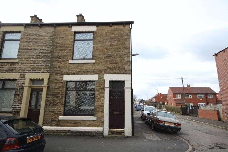 2 Bedrooms Property for sale in Queen Street Shaw, Oldham