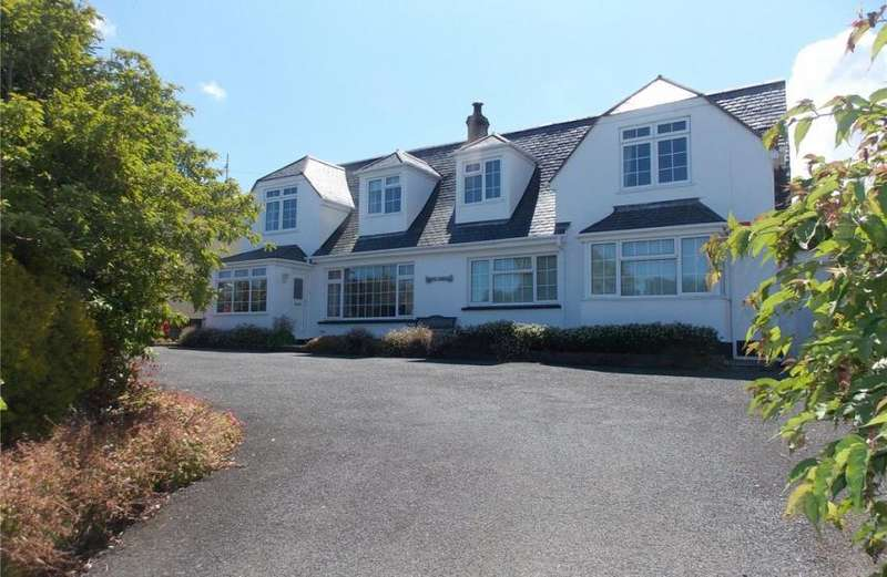 4 Bedrooms Property for sale in St Georges Road, Hayle